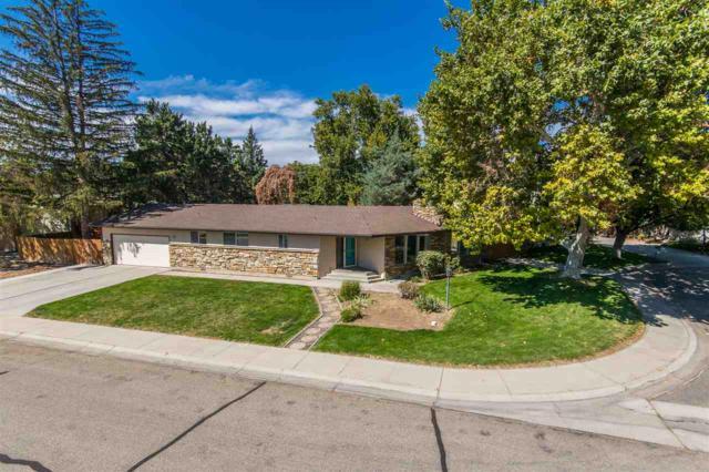 4623 N Berkshire Dr, Boise, ID 83704 (MLS #98708445) :: Juniper Realty Group