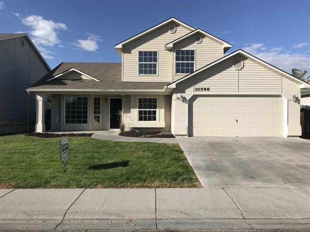 10598 Gossamer Court, Nampa, ID 83687 (MLS #98708448) :: Boise River Realty