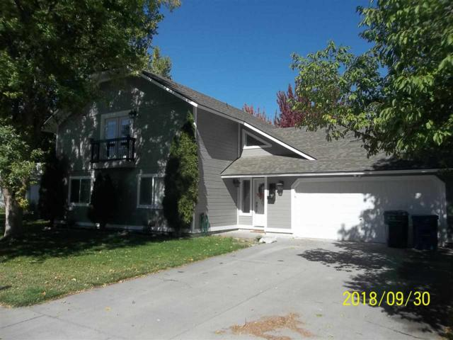 740 Willow Drive, Mountain Home, ID 83647 (MLS #98708449) :: Full Sail Real Estate