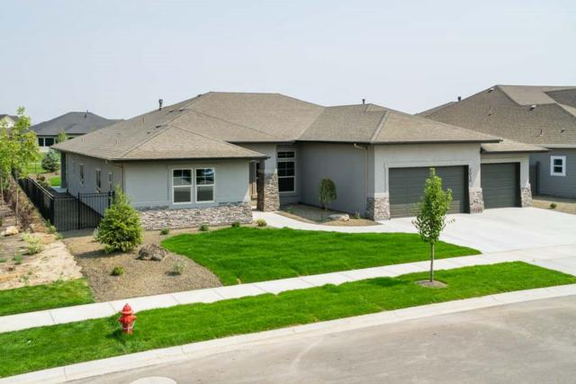 6153 W Venetian Dr, Eagle, ID 83616 (MLS #98708457) :: Zuber Group