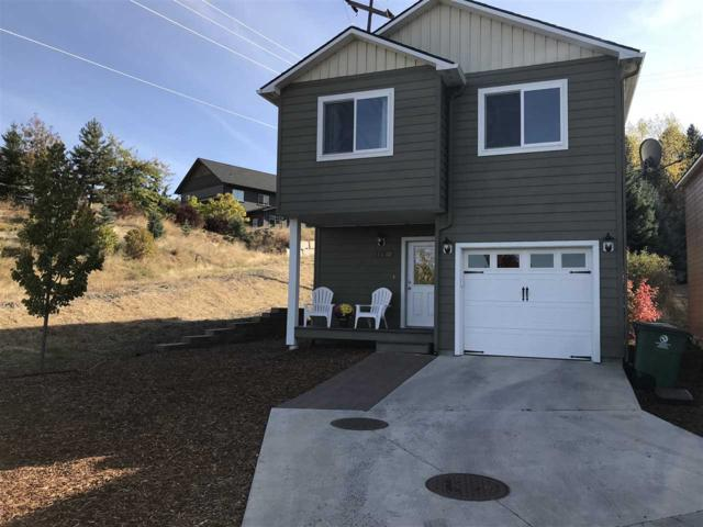 1375 Bristol Lane, Moscow, ID 83843 (MLS #98708460) :: Juniper Realty Group