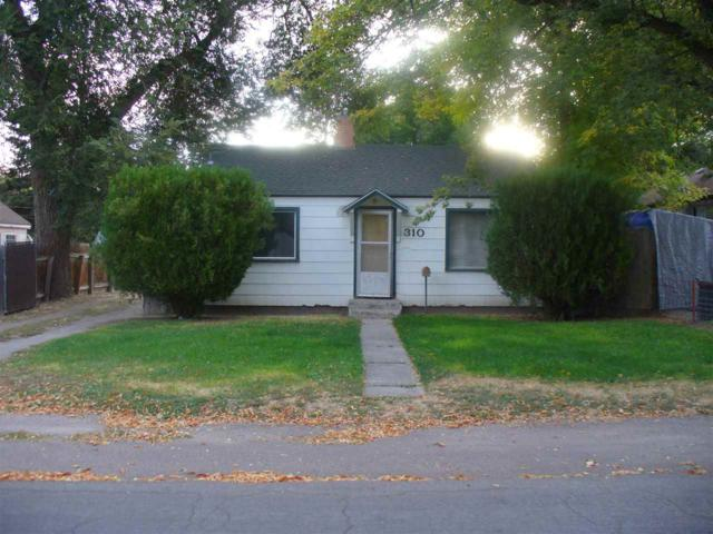 310 Van Buren Street, Twin Falls, ID 83301 (MLS #98708474) :: Full Sail Real Estate