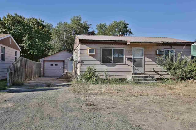 709 14th Ave N., Buhl, ID 83316 (MLS #98708476) :: Juniper Realty Group