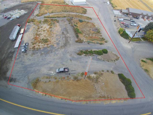 1955 Frontage Road South, Wendell, ID 83355 (MLS #98708498) :: Jeremy Orton Real Estate Group