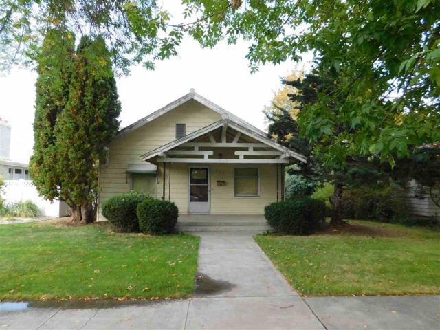 353 7th Ave. E., Twin Falls, ID 83301 (MLS #98708499) :: Jon Gosche Real Estate, LLC
