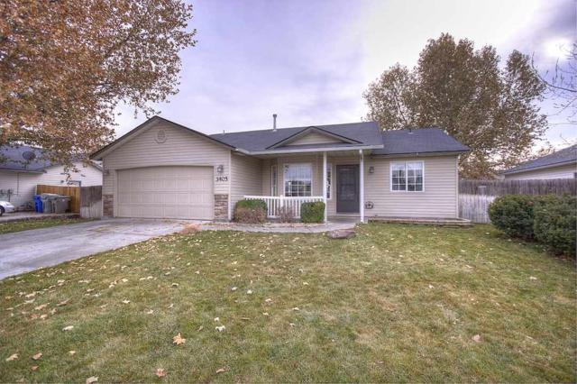 3405 E Princess Amy Court, Nampa, ID 83687 (MLS #98708500) :: Full Sail Real Estate