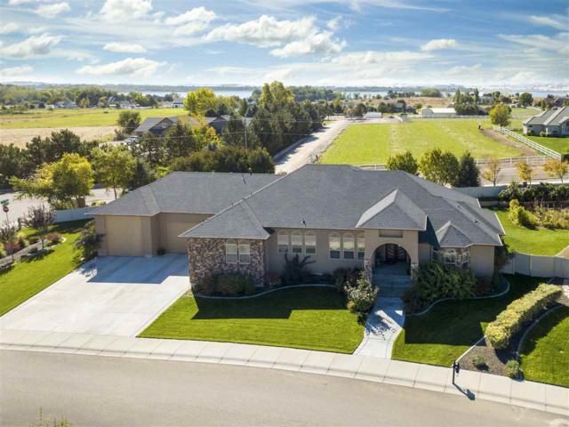11231 W Royal Ridge Ct, Nampa, ID 83686 (MLS #98708504) :: Full Sail Real Estate