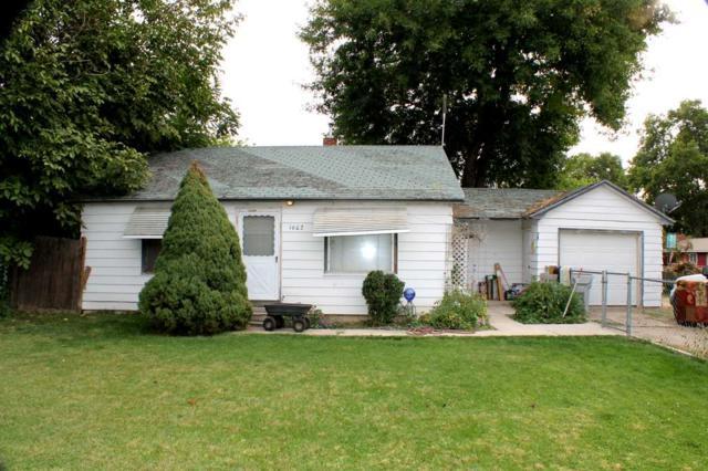 1602 N Illinois Avenue, Caldwell, ID 83605 (MLS #98708505) :: Juniper Realty Group