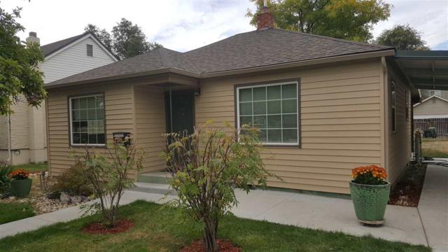 1711 S Leadville Ave, Boise, ID 83704 (MLS #98708524) :: Zuber Group