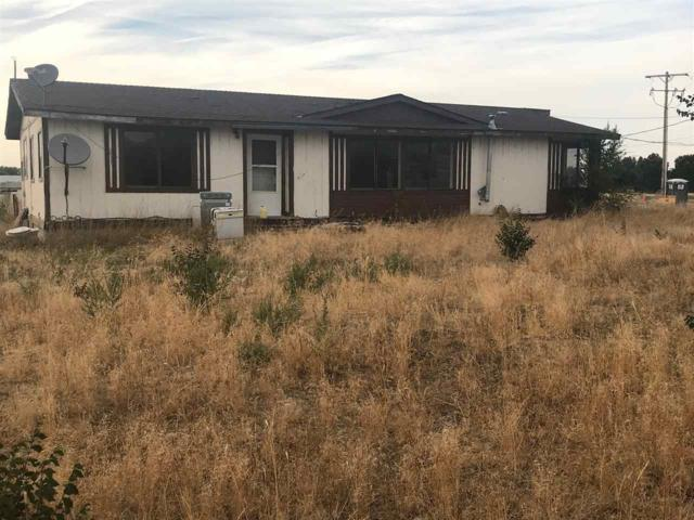 2257 Montana St, Gooding, ID 83330 (MLS #98708537) :: Jon Gosche Real Estate, LLC