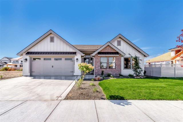 4649 N Girasolo Avenue, Meridian, ID 83646 (MLS #98708549) :: Team One Group Real Estate