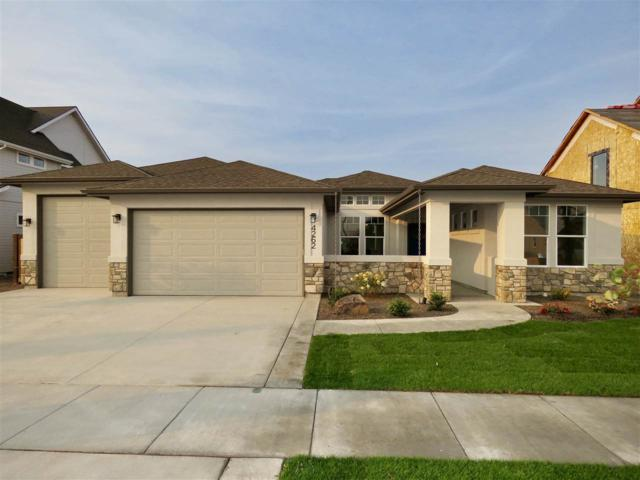 4262 W Sunny Cove St, Meridian, ID 83646 (MLS #98708562) :: Team One Group Real Estate