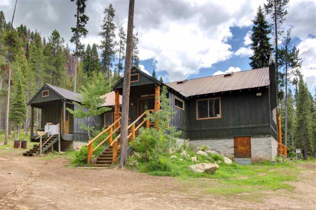 0 Landmark-Stanley, Cascade, ID 83611 (MLS #98708566) :: Juniper Realty Group
