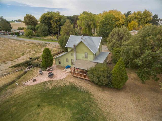 165 Hammond, Eden, ID 83325 (MLS #98708583) :: Boise River Realty