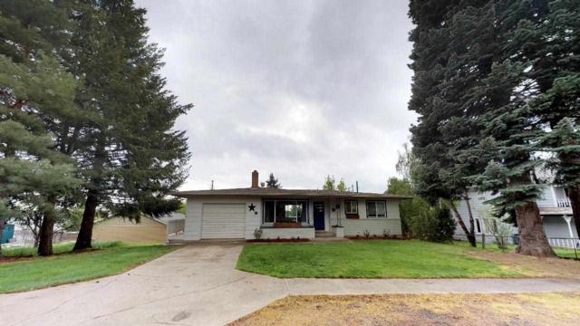 233 W Hazel, Genesee, ID 83832 (MLS #98708585) :: Build Idaho