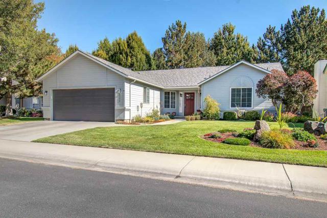 5590 W Harborcove Lane, Boise, ID 83703 (MLS #98708593) :: Juniper Realty Group