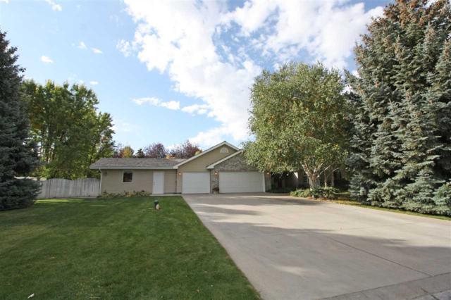 3044 Heatherwood Rd, Twin Falls, ID 83301 (MLS #98708598) :: Juniper Realty Group