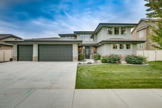 4228 S Marsala Ave, Meridian, ID 83642 (MLS #98708599) :: Team One Group Real Estate