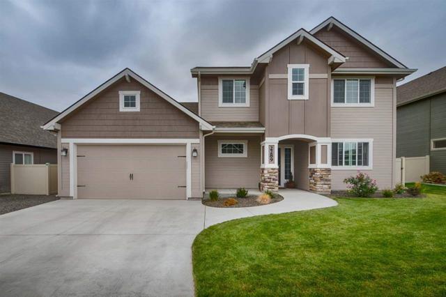 2289 N Van Dyke, Kuna, ID 83634 (MLS #98708601) :: Full Sail Real Estate