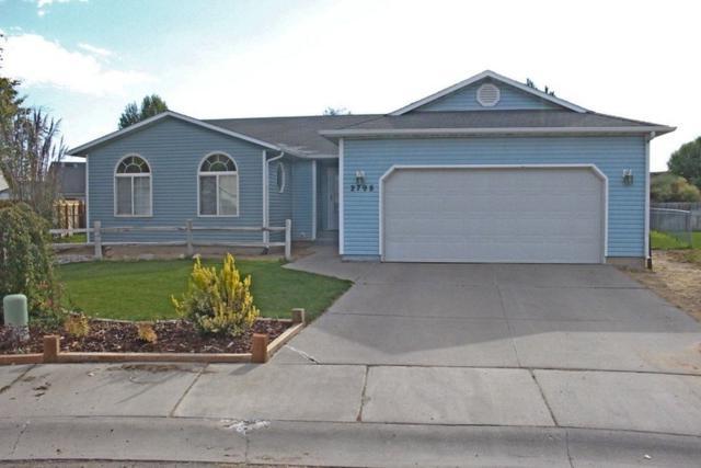2798 Sagebrush Drive, Twin Falls, ID 83301 (MLS #98708605) :: Juniper Realty Group