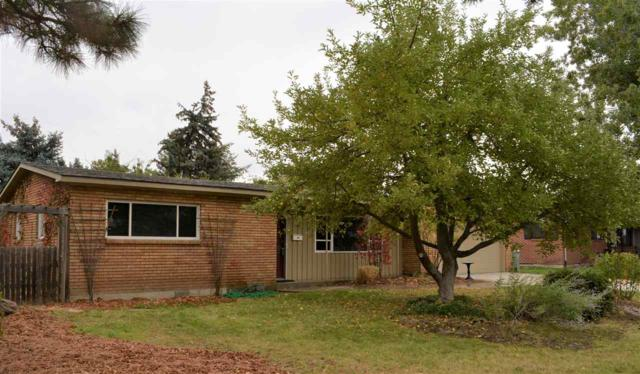 3616 N Cabarton Lane, Boise, ID 83704 (MLS #98708631) :: Juniper Realty Group