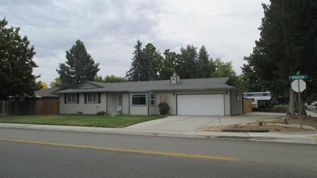 1101 E Bergeson Street, Boise, ID 83709 (MLS #98708633) :: Juniper Realty Group