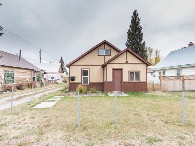 109 W Market St., Cascade, ID 83611 (MLS #98708635) :: Juniper Realty Group