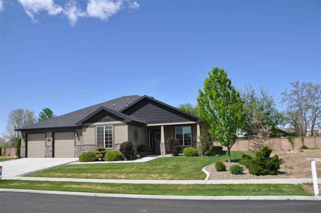 545 Syringa Falls Court, Fruitland, ID 83619 (MLS #98708648) :: Juniper Realty Group