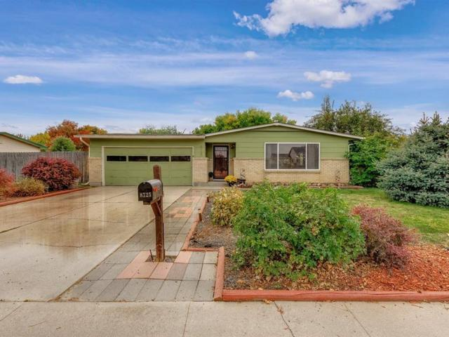 8725 W Northview St, Boise, ID 83704 (MLS #98708657) :: Jon Gosche Real Estate, LLC