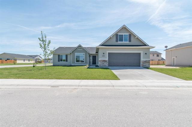 5517 Big Tooth Pl., Caldwell, ID 83607 (MLS #98708675) :: Team One Group Real Estate