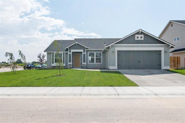 5513 Big Tooth Pl., Caldwell, ID 83607 (MLS #98708678) :: Boise River Realty