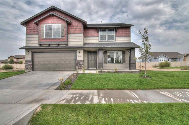 5512 Big Tooth Pl., Caldwell, ID 83607 (MLS #98708679) :: Team One Group Real Estate
