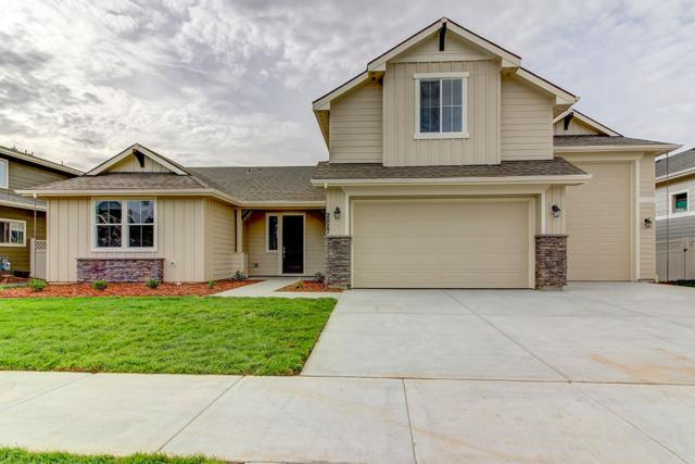 2827 W Tenuta St., Meridian, ID 83646 (MLS #98708682) :: Build Idaho