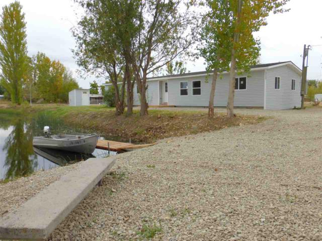 1700 Boise Ave, Letha, ID 83636 (MLS #98708686) :: Build Idaho
