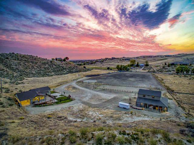164 W Lucy Court, Eagle, ID 83616 (MLS #98708692) :: Juniper Realty Group