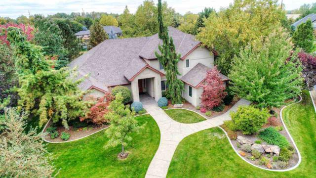 1597 S Whitby Lane, Eagle, ID 83616 (MLS #98708702) :: Full Sail Real Estate