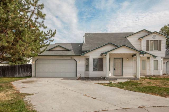 1018 Amethyst Ct, Nampa, ID 83686 (MLS #98708708) :: Juniper Realty Group