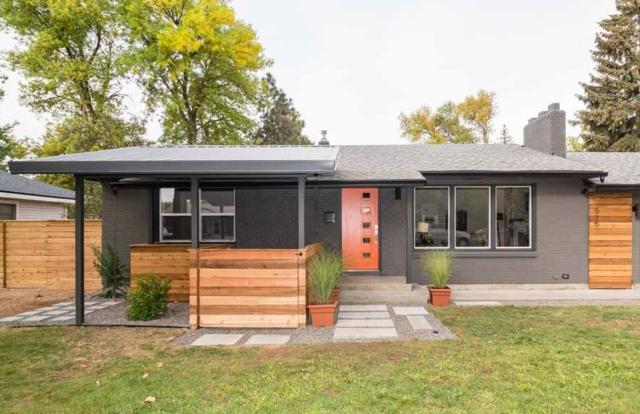 515 N Garden St Shoshone, Boise, ID 83706 (MLS #98708719) :: Boise River Realty