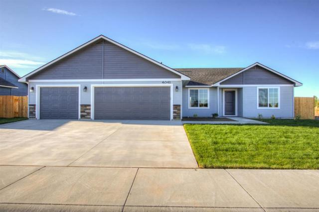 1199 Dittman Dr, Emmett, ID 83617 (MLS #98708737) :: Jon Gosche Real Estate, LLC