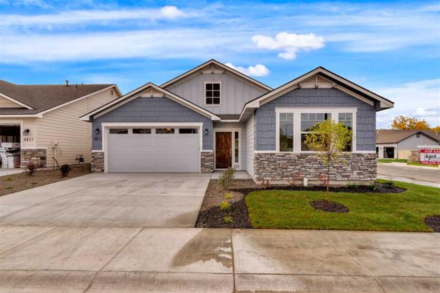 4637 W Shirdale Ct., Meridian, ID 83646 (MLS #98708740) :: Jon Gosche Real Estate, LLC