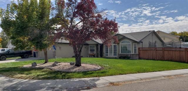 313 South Valley Drive, Nampa, ID 83686 (MLS #98708756) :: Juniper Realty Group