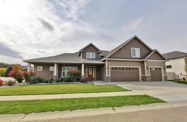11885 W Wetland Park Dr., Star, ID 83669 (MLS #98708764) :: Juniper Realty Group