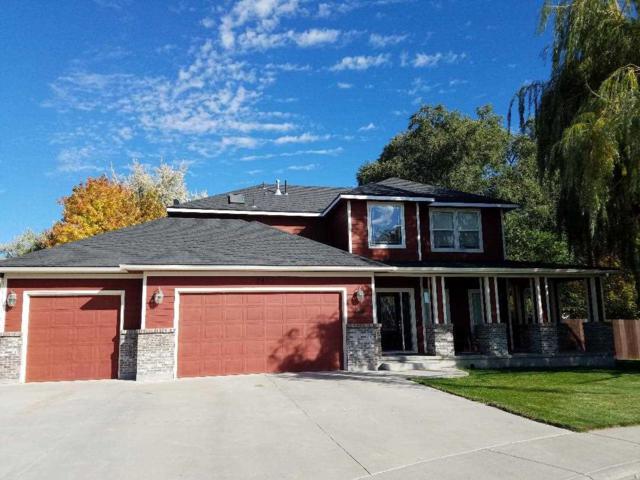 2466 NE Rainy Place, Mountain Home, ID 83647 (MLS #98708771) :: Full Sail Real Estate