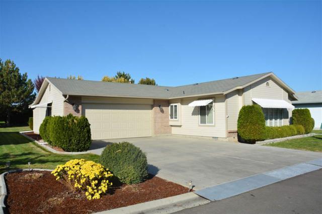 1100 Burnett #608, Nampa, ID 83651 (MLS #98708784) :: Jon Gosche Real Estate, LLC