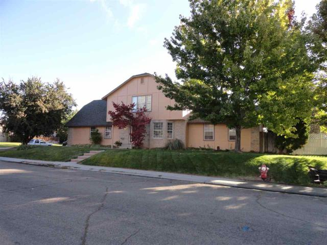 3418 N Creswell Way, Boise, ID 83713 (MLS #98708794) :: Team One Group Real Estate