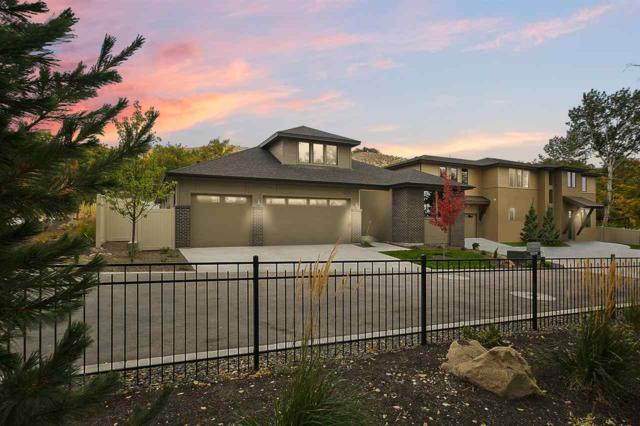 6120 N Hacienda Ave., Boise, ID 83703 (MLS #98708801) :: Full Sail Real Estate