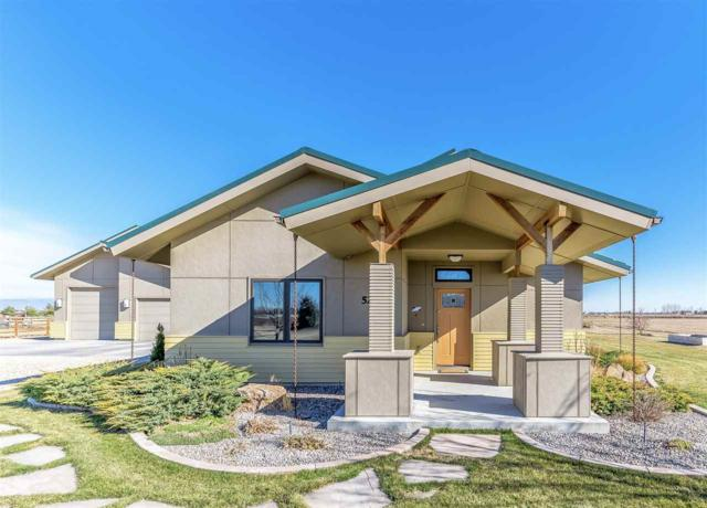 5204 Roy Drive, Nampa, ID 83686 (MLS #98708805) :: Team One Group Real Estate