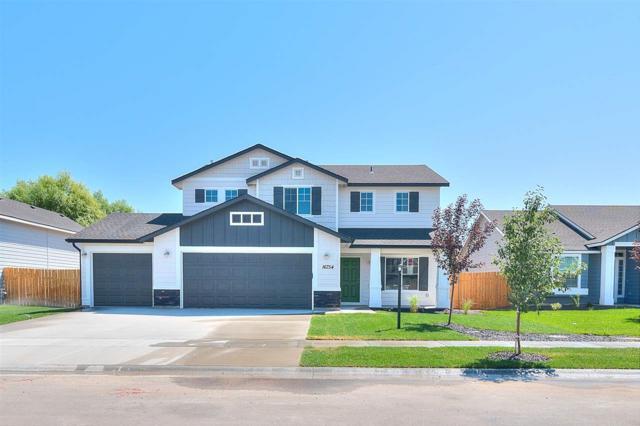 6618 E Fielding Ct., Nampa, ID 83687 (MLS #98708834) :: Full Sail Real Estate