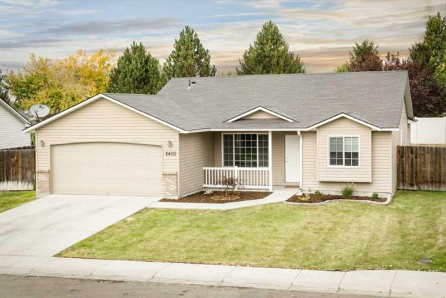 2400 W Willow Pointe Ave, Nampa, ID 83651 (MLS #98708850) :: Full Sail Real Estate