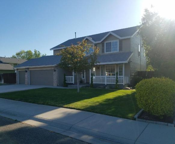 1807 S Swan, Meridian, ID 83642 (MLS #98708859) :: Jon Gosche Real Estate, LLC